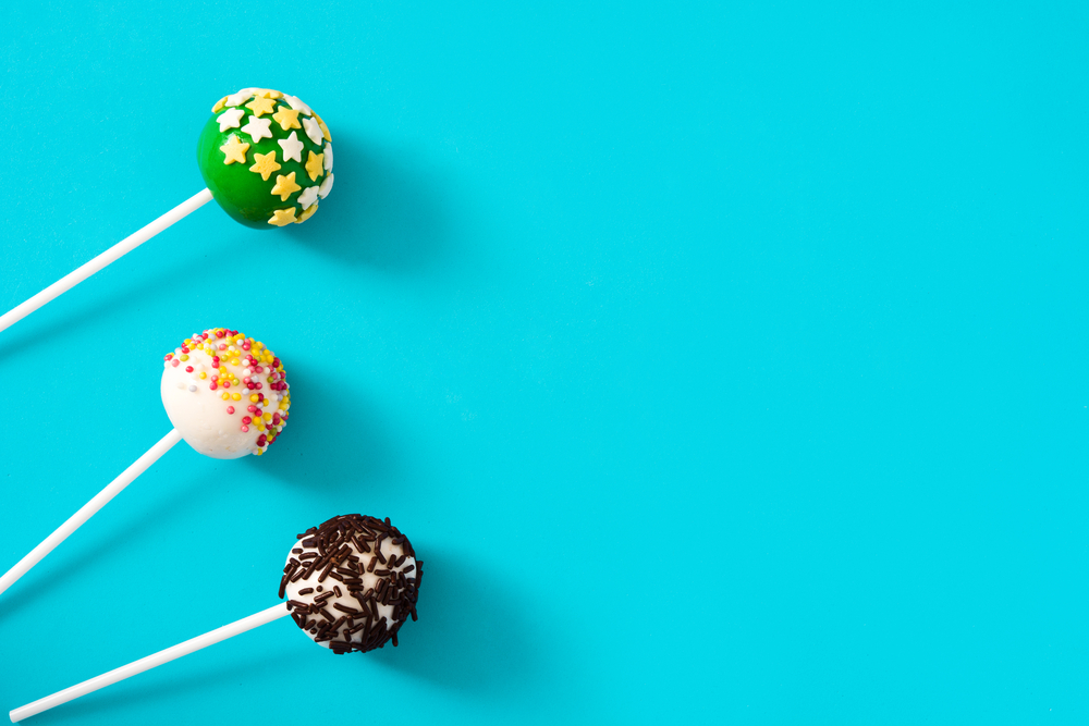Lollipop Background