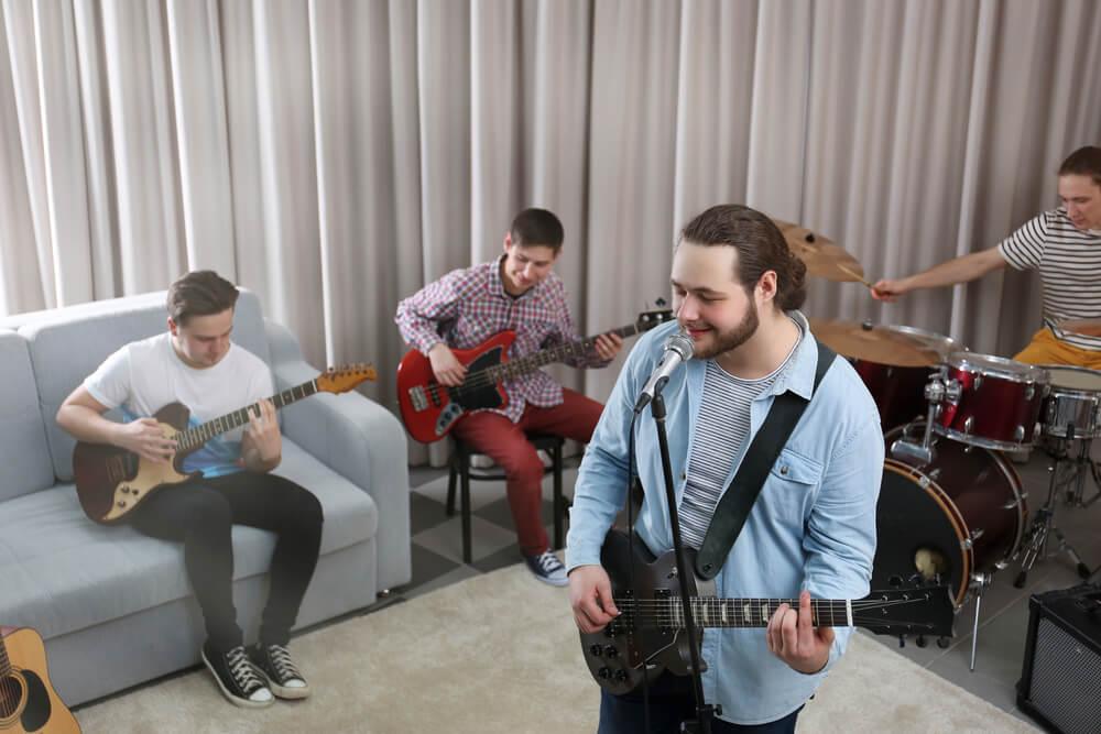 band-meetup