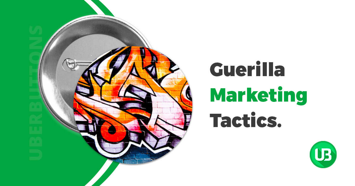 50 Guerrilla Marketing Tactics for Musicians, Bands and Artists