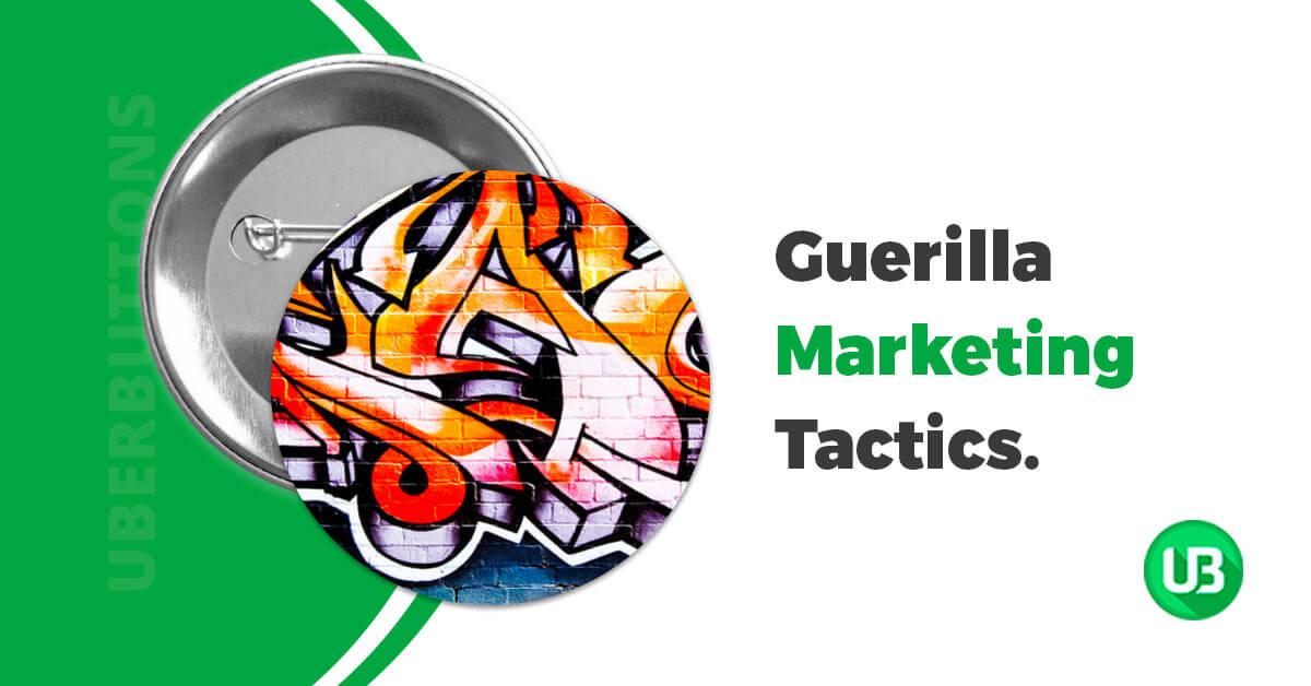 50 Guerrilla Marketing Tactics for Musicians, Bands and Artists