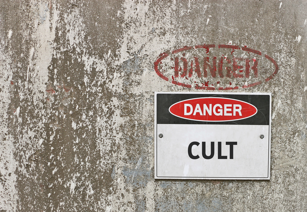 Danger Cult