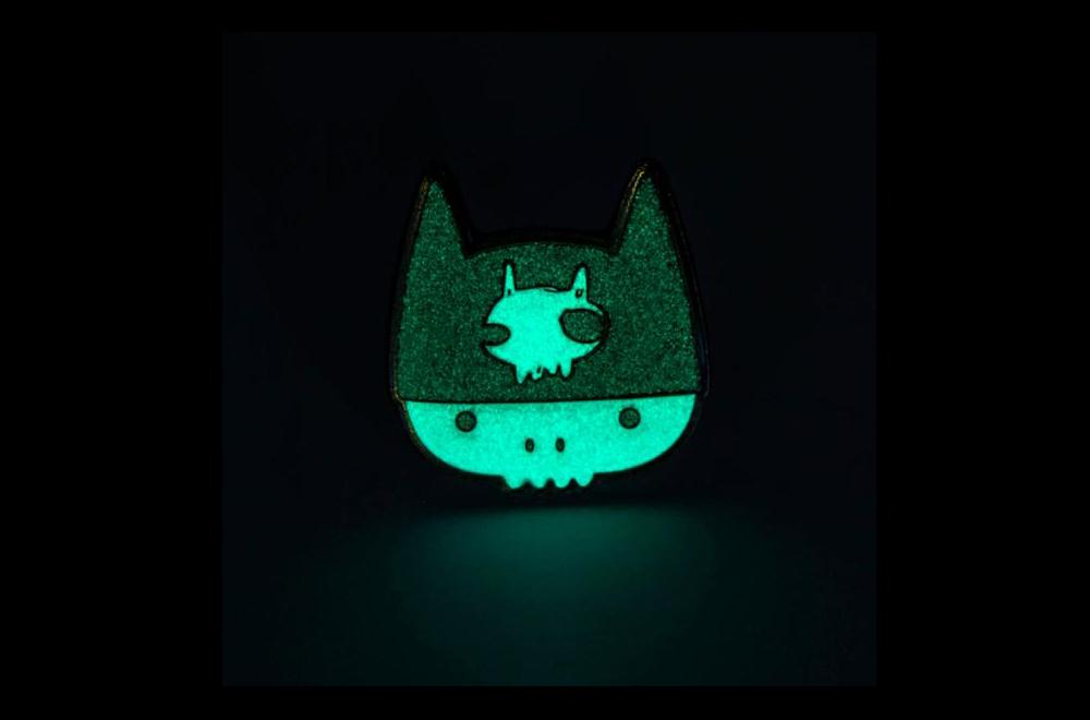 Glow Button