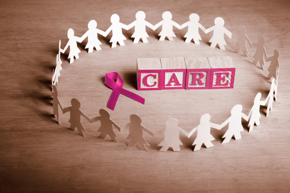 pink care