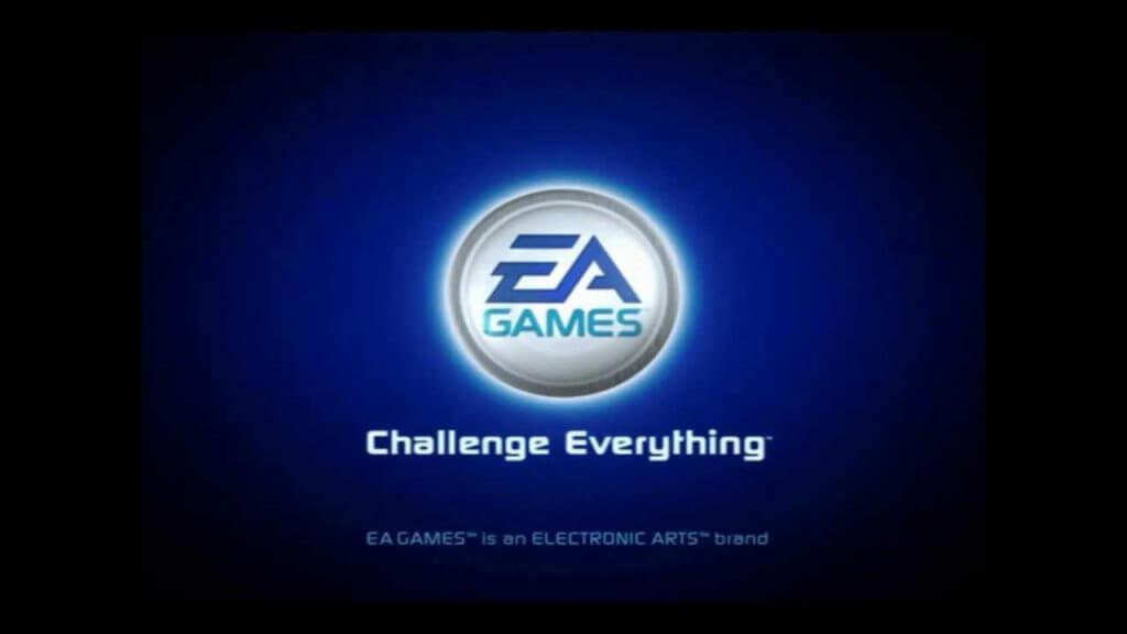 EA Games slogan