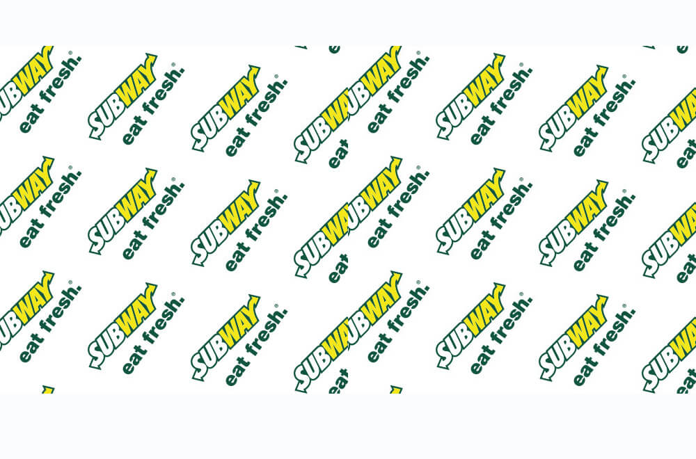 subway slogan