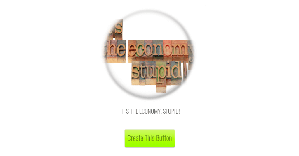it-s-the-economy-stupid