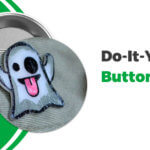 DIY Button Pins