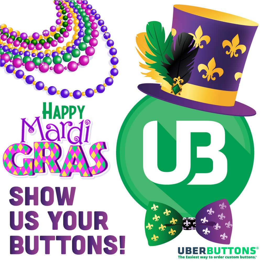 6 Marvelous Mardi Gras Marketing Tips