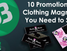 10 Promotional Clothing Magnets You Need to See