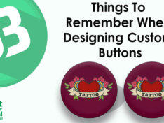 Things To Remember When Designing Custom Buttons