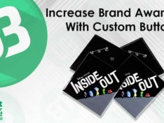 Increase Brand Awareness With Custom Buttons