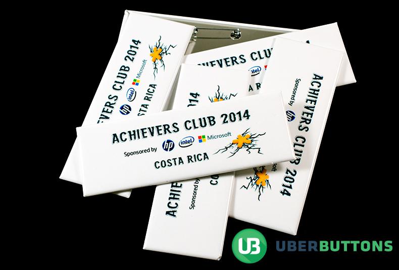 Achiever's Club 2015