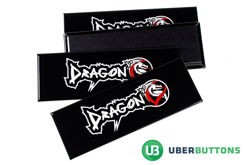 Dragon Fight Gear