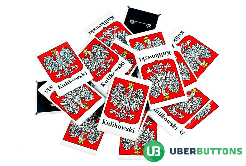 Family Crest: Kulikowski