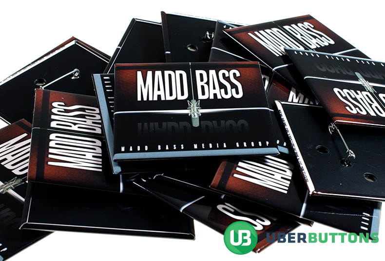 Madd Bass Media Group