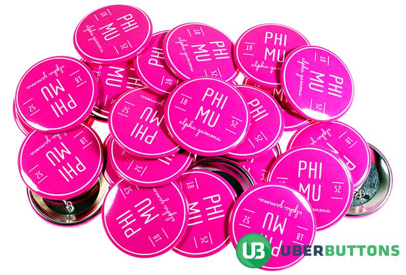 Phi Mu Alpha Gamma