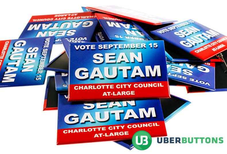 Vote Sean Gautam