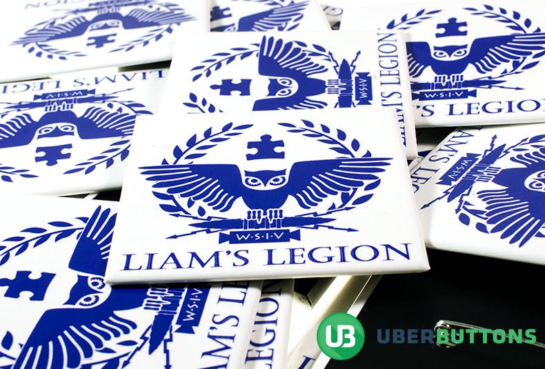 Liam's Legion