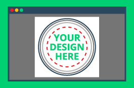 customized Button Templates